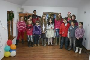 Коледа 2012