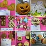 My Spooky Cookie - кулинарен конкурс за Хелоуин