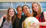 Начало на новата учебна година - 15.10.2012