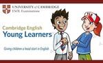 Презентация на Кеймбридж изпитите за деца